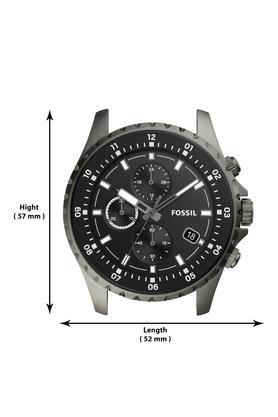 FOSSIL - Chronograph - 12