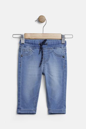 KARROT -  Ice WashBottomwear - Main