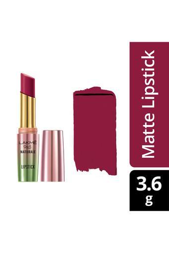 Lakme 9to5 Naturale Matte Lipstick - 3.6 g