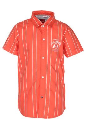 RUFF - OrangeTopwear - 1