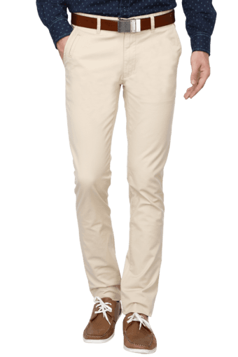 UNITED COLORS OF BENETTON -  GreenCargos & Trousers - Main