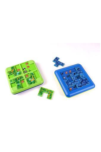 HAMLEYS -  MultiBoard Games & Puzzles - Main