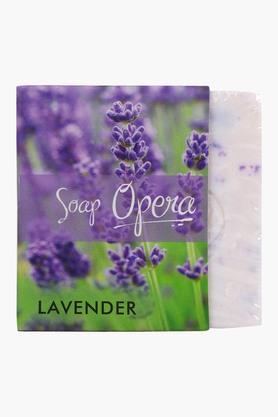 SOAP OPERAFloral Soap - Lavender