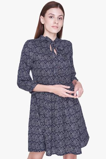 AND -  Navy Dresses - Main