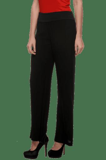 PURYS -  BlackTrousers & Pants - Main