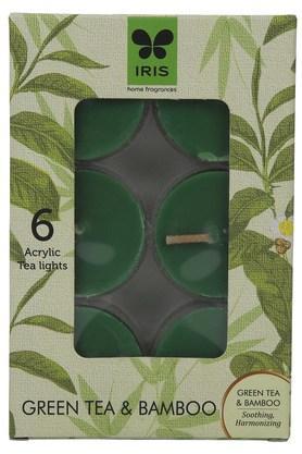 IRIS - Lightings - Main