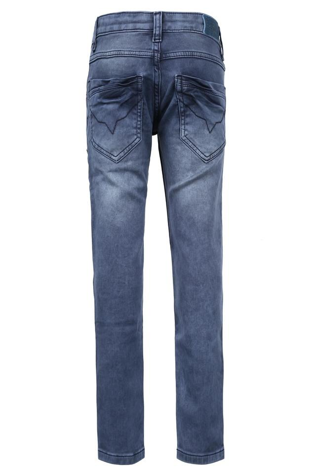 Boys 5 Pocket Rinse Wash Jeans