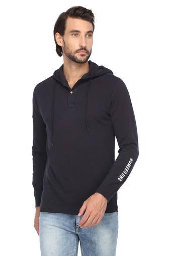 NUMERO UNO -  NavyT-shirts - Main