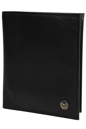 VETTORIO FRATINI Mens 1 Fold Leather Passport Holder - 9804179