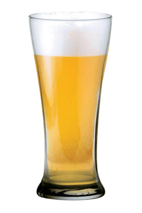 OCEAN Pilsner - Beer Glass (Set Of 6)