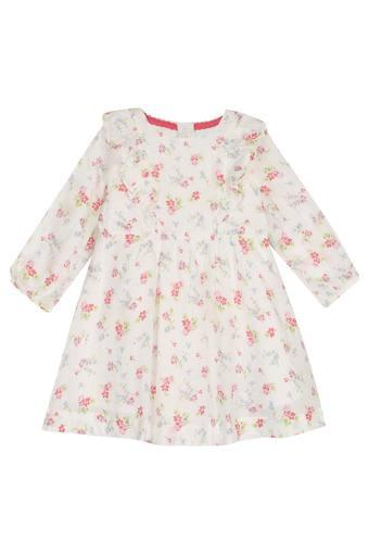 MOTHERCARE -  WhiteDresses & Jumpsuits - Main