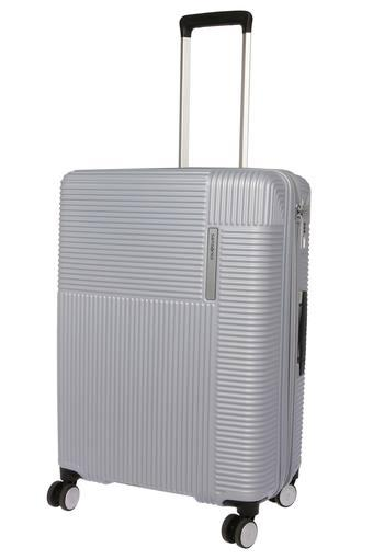 SAMSONITE -  Graphite Hard Luggage - Main