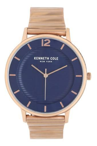 KENNETH COLE -  No Colour Watches - Main