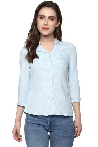 KRAUS -  Light BlueShirts - Main