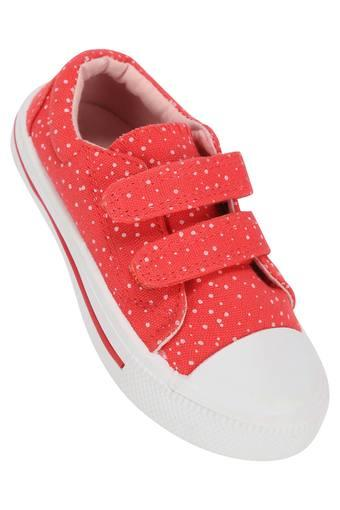 MOTHERCARE -  Red Sneakers - Main