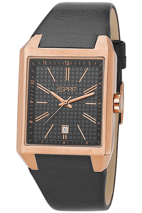 Mens Watch Monterey Rosegold 104071003