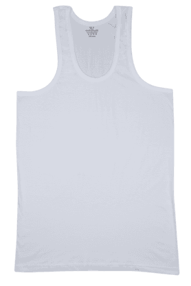 VETTORIO FRATINI Mens Cotton Vests