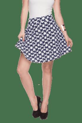 LIFEWomens Printed Skirt