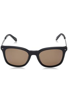 Unisex Wayfarer UV Protected Sunglasses - FOS2054SHD18H