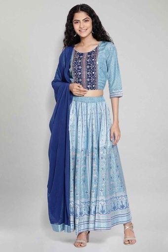 AURELIA -  BlueIndianwear Sets - Main