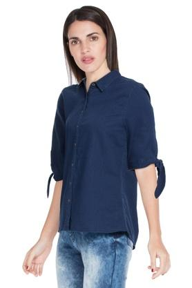 MSTAKEN - Dark BlueT-Shirts - 2