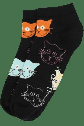 HAPPY SOCKSMens Cotton Printed Socks - 200846879