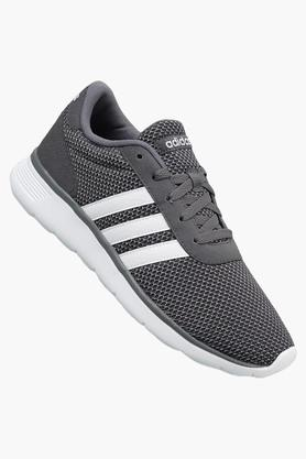 ADIDAS Mens Mesh Lace Up Sports Shoes - 202705959
