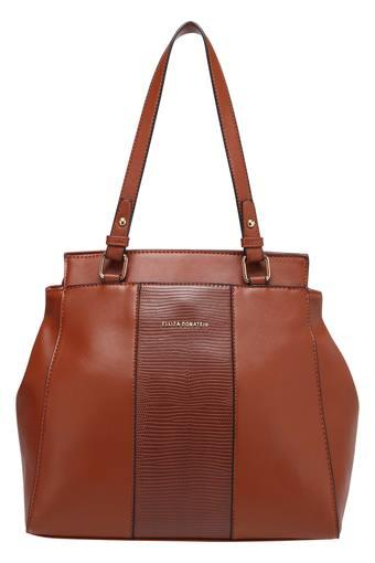 ELLIZA DONATEIN -  Brown Handbags - Main