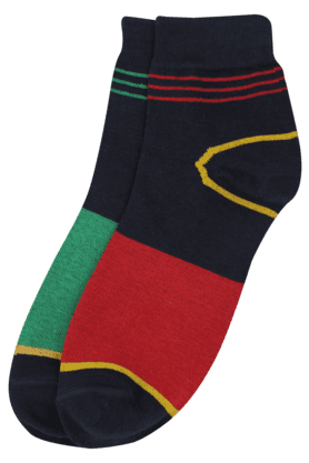 VETTORIO FRATINI Mens Stripes Socks Pack Of 2