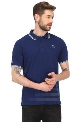 ALCIS - NavyT-Shirts & Polos - Main