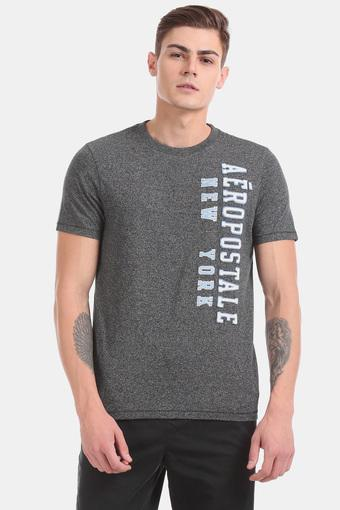 AEROPOSTALE -  BlackColor plus Buy 1 And Get 25% Off On Second Product - Main