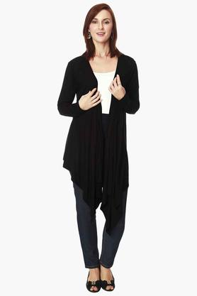 NINE MATERNITY Maternity Shrug