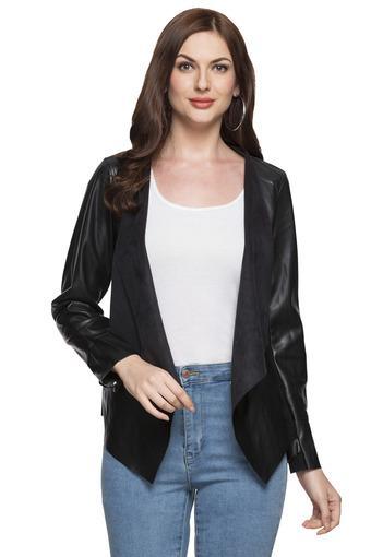 DEAL JEANS -  BlackWinterwear - Main
