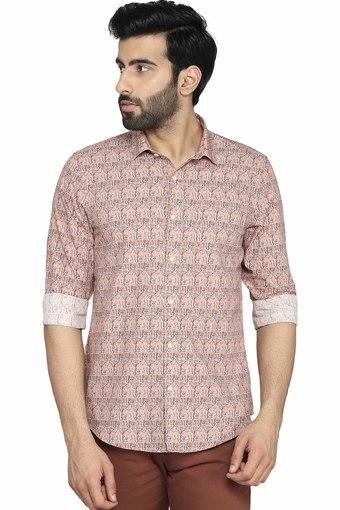 BLACKBERRYS -  PinkCasual Shirts - Main