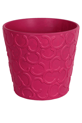 IVY Rubber Print Pot - Small