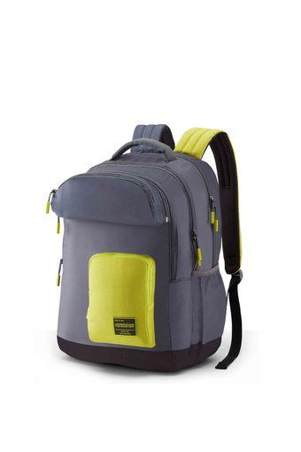 AMERICAN TOURISTER -  GreyBackpacks - Main