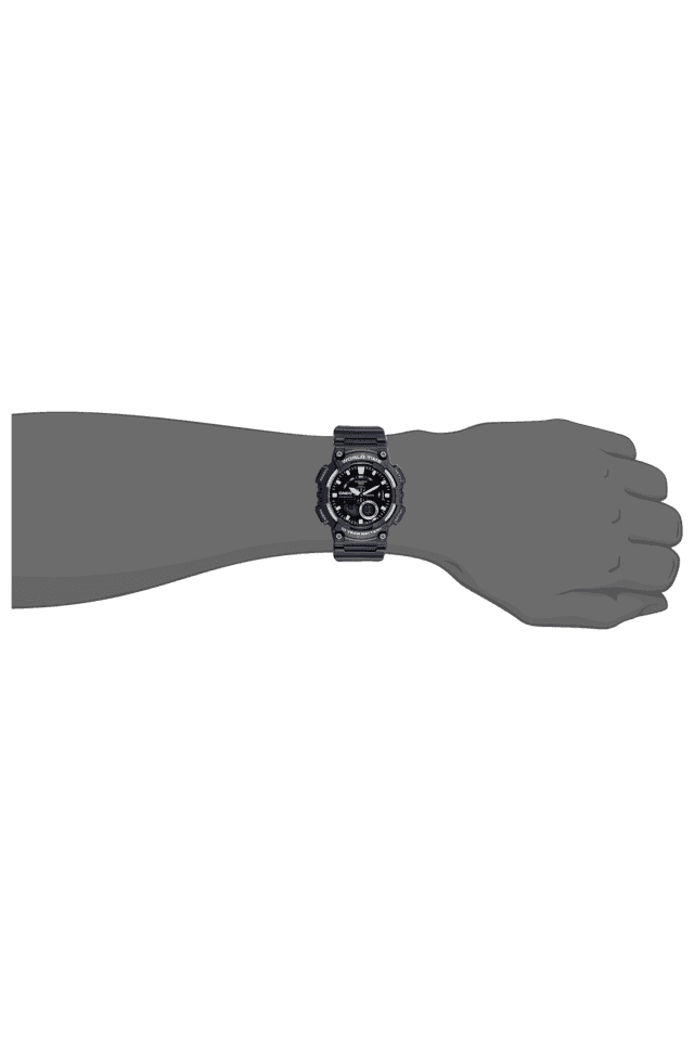 Mens Analogue-Digital Watch-AD207