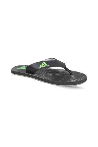 ADIDAS -  GreyFlip Flops - Main
