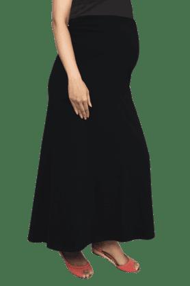 NINE MATERNITYWomen Blended Skirt