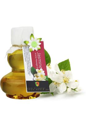 Jasmine Aroma Massage Oil