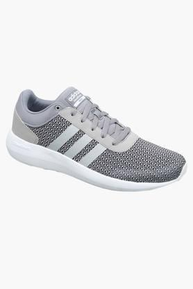 ADIDAS Mens Mesh Lace Up Sport Shoes  ... - 202177630
