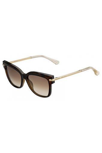 Womens Cat Eye UV Protected Sunglasses - JCH 0N0K