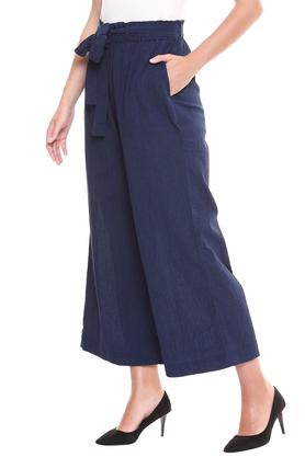 MSTAKEN - NavyTrousers & Pants - 2