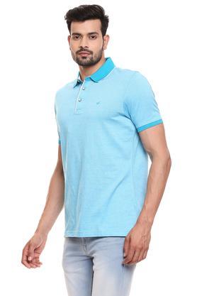 BLACKBERRYS - Sea GreenT-Shirts & Polos - 2