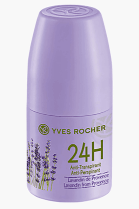 YVES ROCHERAnti-Perspirant Lavandin From Provence 50ml