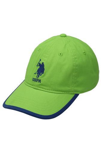U.S. POLO ASSN. -  GreenHats & Caps - Main
