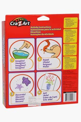 Unisex Finger Paint Set
