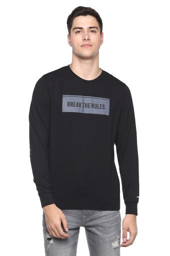 PEPE -  BlackWinterwear - Main