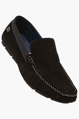 Mens Slipon Casual Loafer