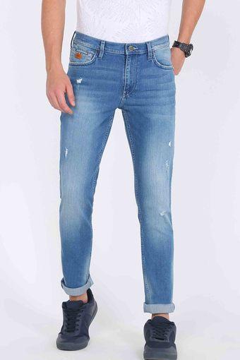 LEE -  NavyJeans - Main